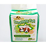 Dog Cleaning Wipes Protective Random Color