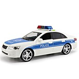 LED Lighting Holiday Props Pull Back Car/Inertia Car Vehicle Toy Cars Police car Toys Vehicles Fashion Boys Pieces