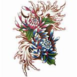 Временные тату Тату со стразами Тату с животными Тату с цветами Тату с тотемом Прочее Романтическая серия Белая серия Олимпийская серия