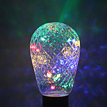 1PC YWXLight® E27 24LED 7.0 4 Colors LED Light String Bulb Balls For Xmas Fairy Holiday Lights AC 85-265V