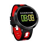 yy x9-v0 мужская женщина умный вахта браслет цветной экран сердечный ритм кровь кислород давление контроль осуществление шаг сон ios