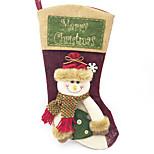1pc Weihnachten WeihnachtsschmuckForUrlaubsdekoration 48cm