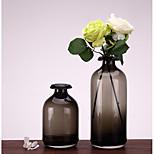 керамическая ваза цветочные украшения домашняя обстановка европейский стиль цветочная ваза домашняя обстановка общая симуляция