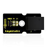 keyestudio easy plug ds18b20 датчик температуры для ардуино