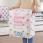 Storage Bags Drawers Shoe Bags with Feature is Anti-Wind Anti-Dust , 147 Shoes Cloth Quilts