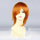 Cosplay Wigs The Prince of Tennis Cosplay Anime Cosplay Wigs 35 CM Heat Resistant Fiber Unisex