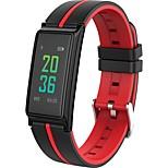 Hhy neue b5 smart armband echtzeit herzfrequenz blutdruck blutsauerstoffsättigung schlaf überwachung bluetooth armband android ios handy