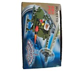 Конструкторы Летающий гаджет Обучающая игрушка Вертолет Игрушки Летательный аппарат Грузовик Море Аниме Мода 1 Куски Мальчики Подарок