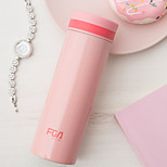 Casual/Daily Drinkware, 220 Stainless Steel Tea Water Water Bottle