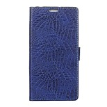 For Case Cover Card Holder Wallet Shockproof with Stand Full Body Case Solid Color Hard PU Leather for DOOGEE Other