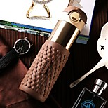 Casual/Daily Drinkware, 380 Metallic Tea Water Water Bottle