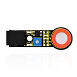 keyestudio easy plug аналоговый датчик алкоголя mq-3 для ардуинового стартера