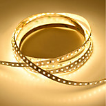 5M LED Strip light lamp 300leds 2835SMD White Warm White DC5V For TV Background Lighting 1PCS
