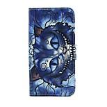 Кейс для Назначение Motorola G5 Кошелек Бумажник для карт со стендом Флип Чехол Кот Твердый Искусственная кожа для Moto G Мото G3 Moto G5
