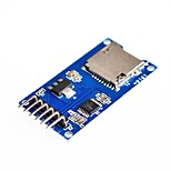 Micro SD Card Module SPI Interface