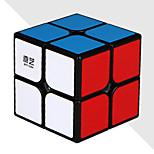 Кубик рубик QIYI QIDI 2*2 163 Спидкуб Гладкая наклейка Регулируемая пружина Кубики-головоломки Обучающая игрушка Избавляет от стресса