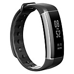 Zeblaze® Zeband Plus Bluetooth Smart Sports Bracelet Pedometer Heart Sleep Monitoring  Android I0S Mobile Phone
