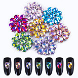 70 Nail Art Decoration Rhinestone Pearls Makeup Cosmetic Nail Art Design