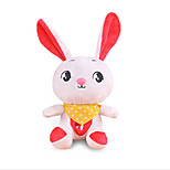 Stuffed Toys Toys Rabbit Animals Animals Kids 1 Pieces