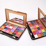 24 Eyeshadow Palette Dry Matte Mineral Eyeshadow palette Powder Daily Makeup Halloween Makeup Party Makeup Fairy Makeup Cateye Makeup