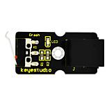keyestudio easy plug столкновение с сенсорным модулем для arduino