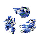 Robot Science & Discovery Toys Educational Toy Toys Tank Military Galaxy Starry Sky DIY Kids Pieces