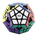 Кубик рубик QIHENG 157 Спидкуб Мегаминкс Кубики-головоломки Пластик Квадратный День рождения Рождество День детей Подарок