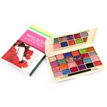24 Eyeshadow Palette Shimmer Mineral Eyeshadow palette Powder Daily Makeup Halloween Makeup Party Makeup Fairy Makeup Cateye Makeup
