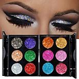 Eyeshadow Palette Shimmer Eyeshadow palette Powder