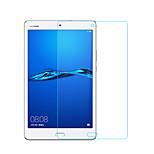 Vidrio Templado Protector de pantalla para Tableta Huawei Other Protector de Pantalla Frontal Dureza 9H
