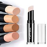 1PCS Hide The Blemish Pro Long Lasting Facial Face Care Contour Concealer Stick Makeup Base Moisture Skin Whiten