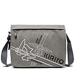 Bag Inspired by Sword Art Online Kirito Anime Cosplay Accessories Canvas