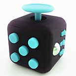 Fidget Toys Fidget Cube Stress Relievers Toys Stress and Anxiety Relief Square Novelty 3D 1 Pieces Kids Adults' Birthday Children's Day