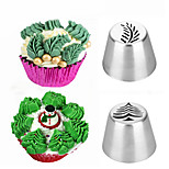 Cake Molds Snowman Christmas 3D For Candy Cake Cookie For Cake For Cupcake Ice Cream Stainless Steel Baking Tool Creative Kitchen Gadget
