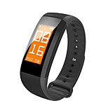 Kimlink® M99 Smartwatch Bluetooth 4.0 Fitness Tracker Sleep Monitor Call Reminder Anti-lost Blood Pressure Measurement for Android&iOS