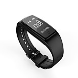 s1 smart armband ip67 wasserdicht pulsmesser bluetooth smart band fitness tracker für android ios