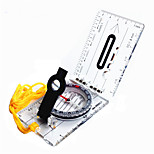 Compasses Directional Nautical Camping / Hiking / Caving Camping & Hiking Trekking ABS