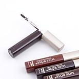 Eyebrow Liquid Wet Mineral Wateproof Fast Dry Long Lasting Natural Women Eye 10