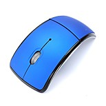 Wireless 2.4G Foldable Mouse