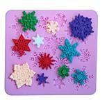 Cookie Tools Christmas Cooking Utensils Cake Silica Gel