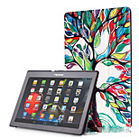Print Cover Case for Lenovo Tab3 Tab 3 10 Plus X103F X70F TB-X70F TB-X103F with SCreen Film