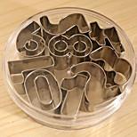 пирожные инструменты печенье из нержавеющей стали