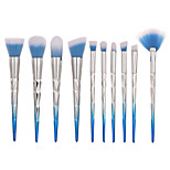 1set Makeup Brush Set Nylon Anti-Friction Multi Function Other Face