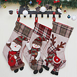 1pc Christmas Decorations Christmas OrnamentsForHoliday Decorations 22*25*48cm
