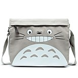 Bag Inspired by My Neighbor Totoro Ao Anime Cosplay Accessories Canvas
