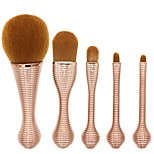10 pcs Makeup Brush Set Synthetic Hair Cosmetic Beauty Care Makeup for Face