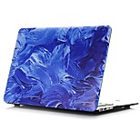 MacBook Funda para Cuadro al Óleo Policarbonato Material