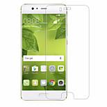 Protector de pantalla para Huawei Huawei P10 Plus Vidrio Templado Protector de Pantalla Frontal Alta definición (HD) Dureza 9H Borde