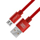 Earldom USB 2.0 Connect Cable USB 2.0 to Lightning Connect Cable Male - Male 1.0m(3Ft)