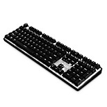 cheap -AJAZZ-AK33I Mechanical keyboard Gaming keyboard USB  Single Color Backlit